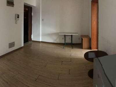 永佳府邸 真正一房一厅 有个小阳台 独立厨房 独立 卫生间