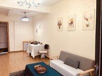 元一大观,精装拎包住的公寓,小资装修,有阳台,诚心租的来看。
