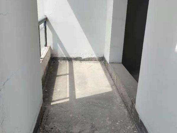 杭徽园小复式,实用空间大,送大露台,视野开阔,采光好,看房有钥匙