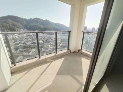 山田东园 带入户花园 风景非常的好 大3房 黄口桥头 楼层佳