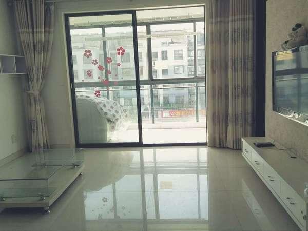 江南新城精装2室2厅拎包即住