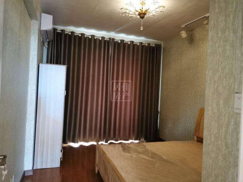 江南新城精装3室2厅江景豪宅拎包即住