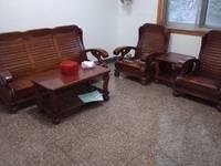 出租尖山路小区2室2厅1卫75平米800元/月住宅