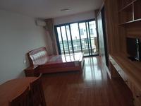东方丽景一室一厅一厨一卫全新精装潢公寓出租