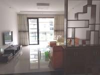 江南新城西区精装两房出租,多层4楼,设施齐全,拎包入住,欢迎咨询