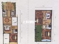 栢悦华庭 多层朝南两房 165平 大户型3房 南北通透 2个车位打包出售