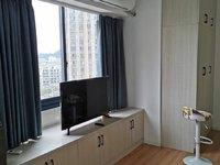 御景嘉苑 单身公寓 家具家电齐全 1200一个月 押一付三