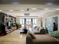 出售永佳福邸豪装大四房,三阳台。