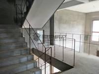 远洋桃花岛 独栋别墅 挑高客厅 南北通透 150平大院子 徽派风格 可看江景