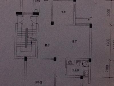 II 新巢房产 II 徽州公馆 直降12万 稀缺多层 带车库 黄金楼层 满2年