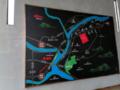 顺通·惠仁诚苑交通图