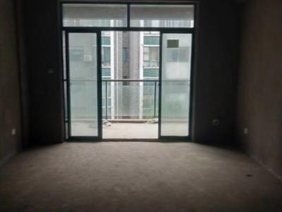 福林嘉园毛坯大两房,满5年,送杂物间 ,黄金楼层业主诚心出售,看房方便!