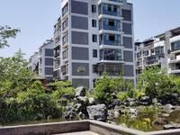新安养生谷4室2厅2卫131平米住宅