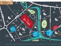 翼天·学苑里交通图