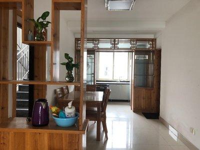 出租锦绣江南2室2厅1卫93平米1500元/月住宅