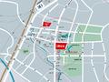 联佳·爱这城交通图