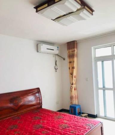 城东尚公馆精装单身公寓出租电梯好楼层配套齐全 拎包入住1100半年付