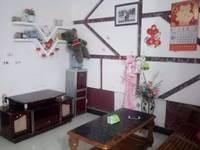 出租海阳华府1室1厅1卫60平米800元/月住宅