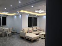 新汽车站附近 新潭苑精装两室两厅 首次出租 家俱家电齐全
