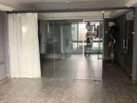 出租新城时代大厦B座1室1厅1卫65平米1600元/月住宅
