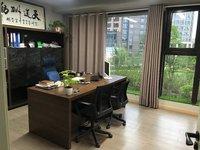 太平洋旁精装办公室、写字楼出租,带有超大独立门帘,超大停车位