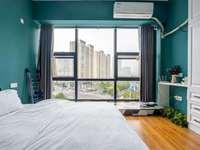 景徽国际 民宿风格两房 投资首选 户型端正 地理位置优越