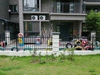 出售东方丽景禧园2室2厅1卫85平米毛坯带院子106万住宅