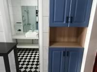 出租景徽国际1室1厅1卫43平米1400元/月住宅
