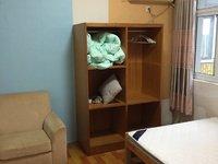 出租假日公寓3室2厅1卫80平米1200元/月住宅