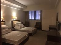 东航酒店公寓拎包入住