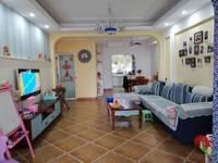出租黄山碧桂园3室2厅1卫116平米2500元/月住宅