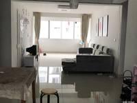 出租 花上园安置小区 3室2厅1卫130平米550元/月住宅