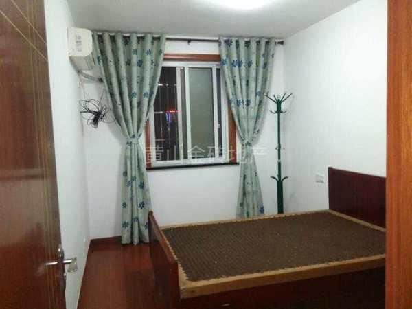 三华园北苑 市中心两房 家具家电齐全 拎包入住