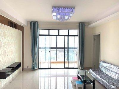 出租长宏 御泉湾3室2厅1卫98平米2100元/月住宅设备齐全,拎包入住