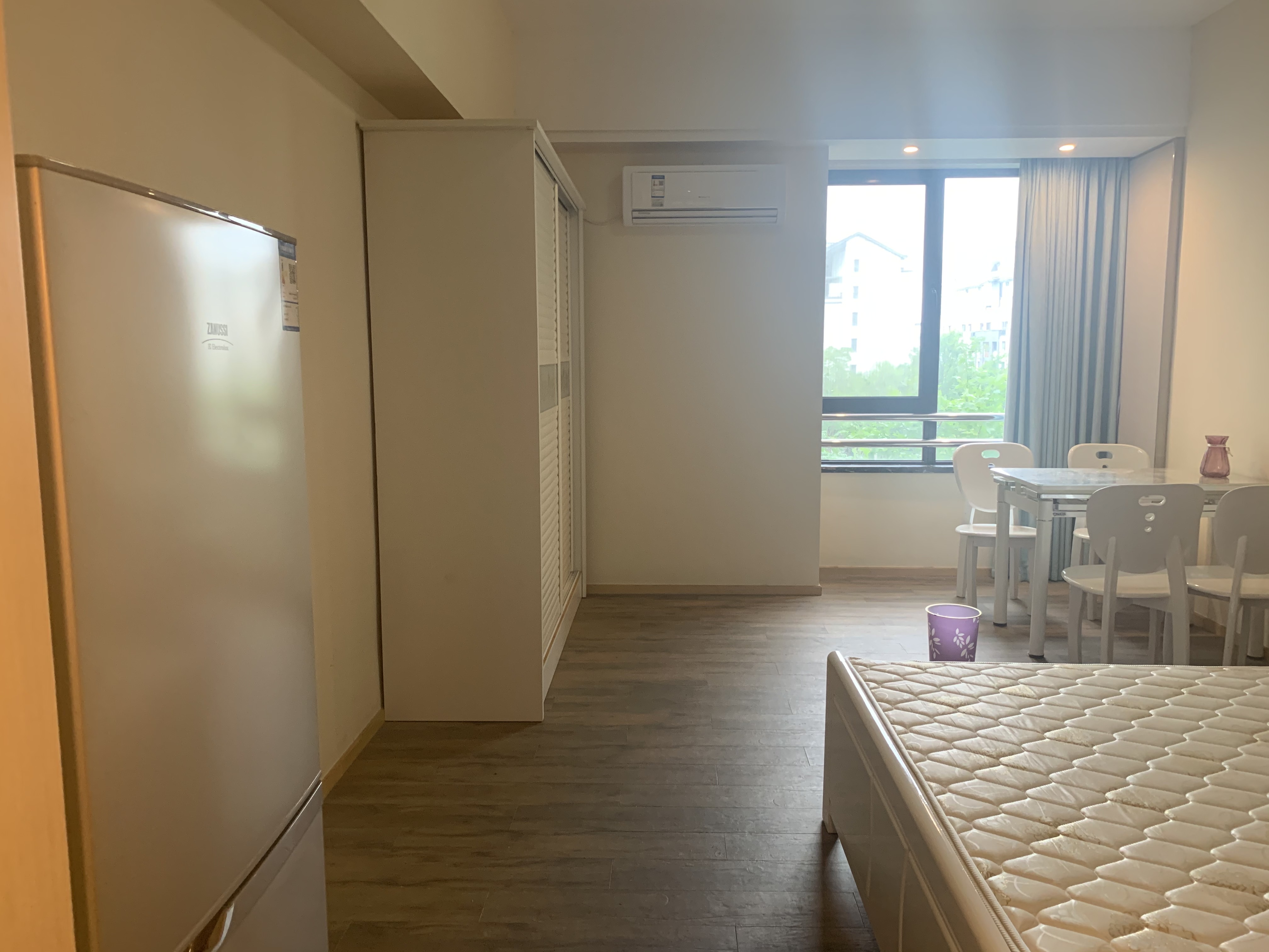 栢景雅居 精装 公寓 1200 性价比高