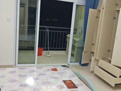 景徽国际 阳湖片区 拎包入住 精装公寓 电梯高层 适合上班白领