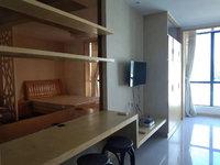 出租徽州公馆1室1厅1卫45平米1200元/月住宅