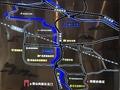 荣盛·山合水交通图