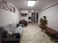 首次出租书香雅苑精装两房2室2厅1卫70平米1500元/月住宅