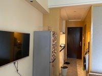 出租栢景雅居1室1厅1卫40平米1200元/月住宅