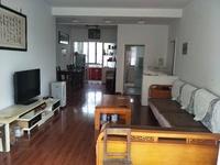 阳光绿水精装修两居室出租 家电家具齐全 可拎包入住