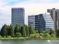新城时代大厦江景loft写字楼带车位出售
