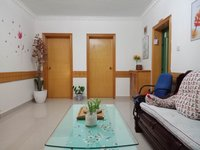 出租商贸城2室2厅1卫80平米1600元/月住宅