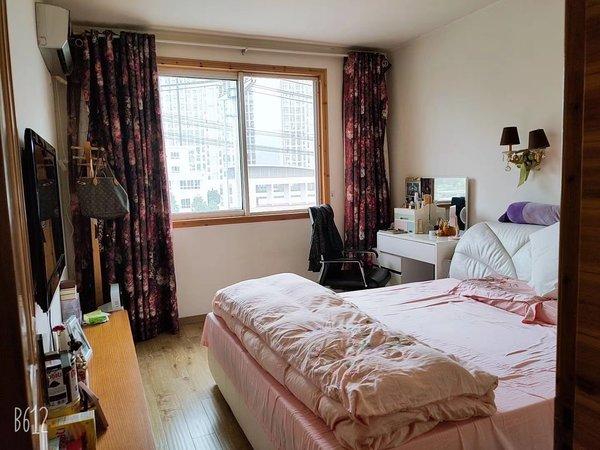 出售校园人家2室2厅1卫98平米97万住宅