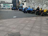 转让新黄山商业步行街54平米5416元/月商铺