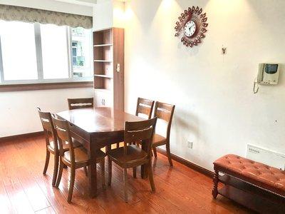 出租世纪花园豪装3室2厅 2600元/月住宅