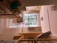 出租徽州公馆1室1厅1卫47平米1200元/月住宅