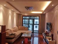 出租江南新城西区2室2厅1卫84平米1300元/月住宅