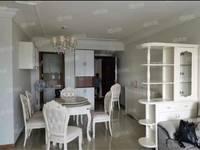 出租恒大滨江左岸3室2厅2卫117平米2000元/月住宅