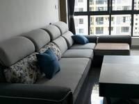 出租蝶尚雅居学府金座2室2厅1卫83平米1500元/月住宅